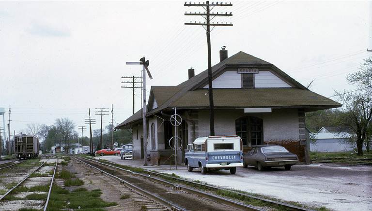 10 - Sparta Depot